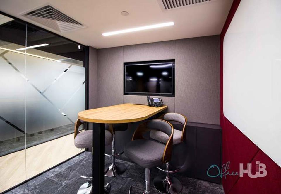 3 Person Private Office For Lease At 1 Hoi Wan Street, Quarry Bay, Hong Kong, - image 2