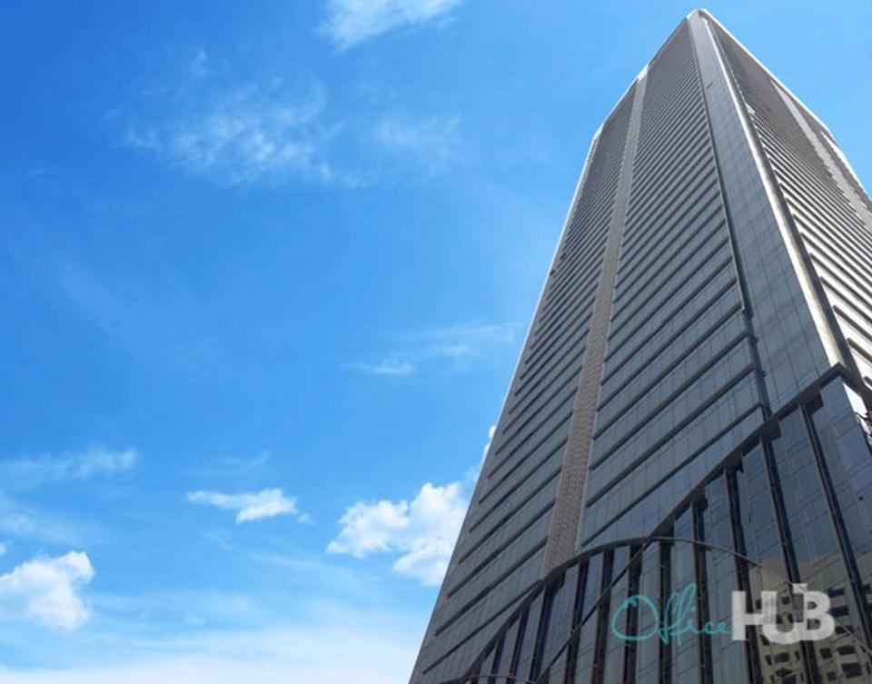 1 Person Private Office For Lease At 86 Jl. Jend. Sudirman, Central Jakarta, Jakarta, 10220 - image 3