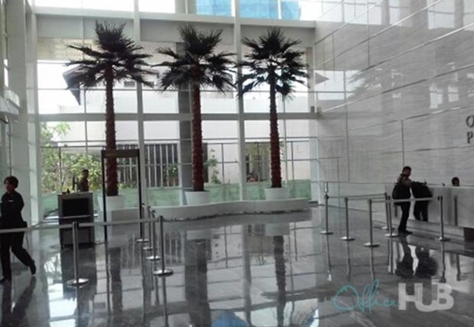 3 Person Private Office For Lease At 18 Jl. TB. Simatupang, South Jakarta, Jakarta, 12520 - image 3