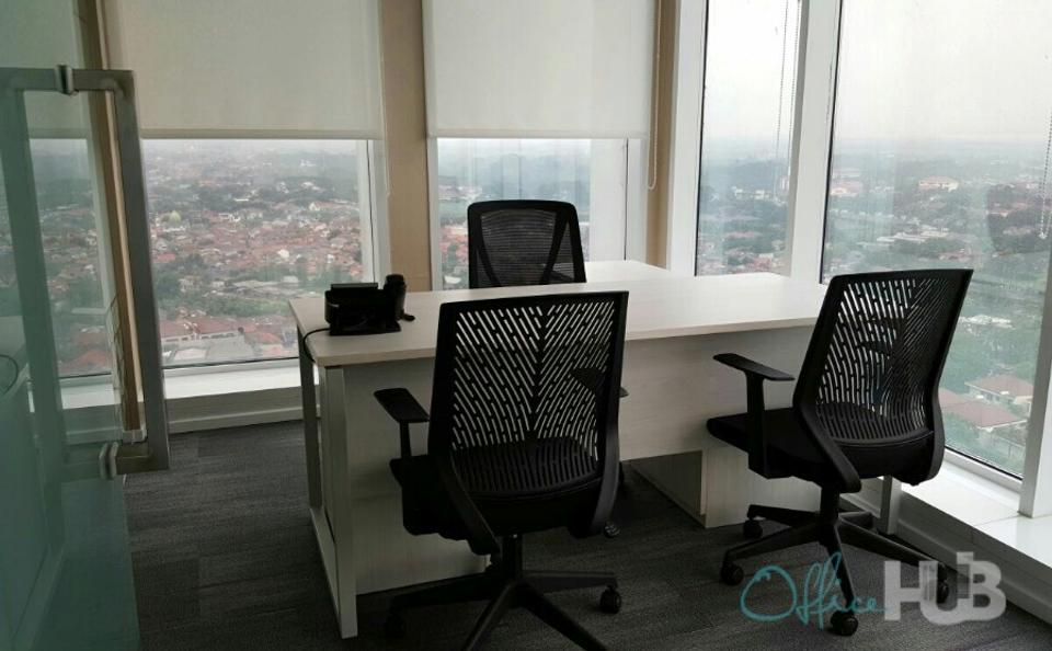 2 Person Private Office For Lease At 18 Jl. TB. Simatupang, South Jakarta, Jakarta, 12520 - image 3