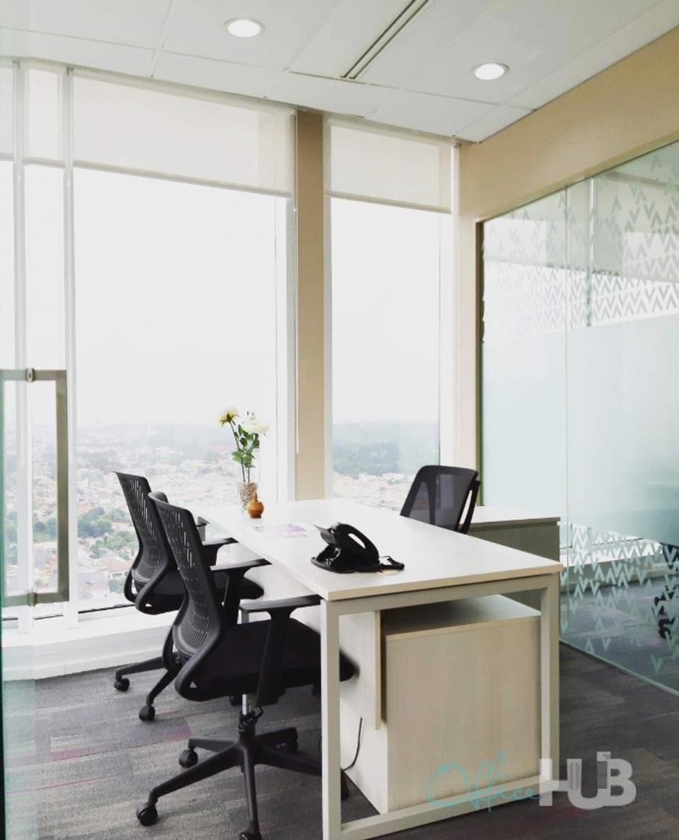 2 Person Private Office For Lease At 18 Jl. TB. Simatupang, South Jakarta, Jakarta, 12520 - image 2