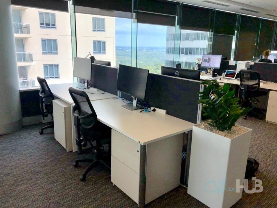 6 Person Coworking Office For Lease At 495 Victoria Avenue, Chatswood, NSW, 2067 - image 1
