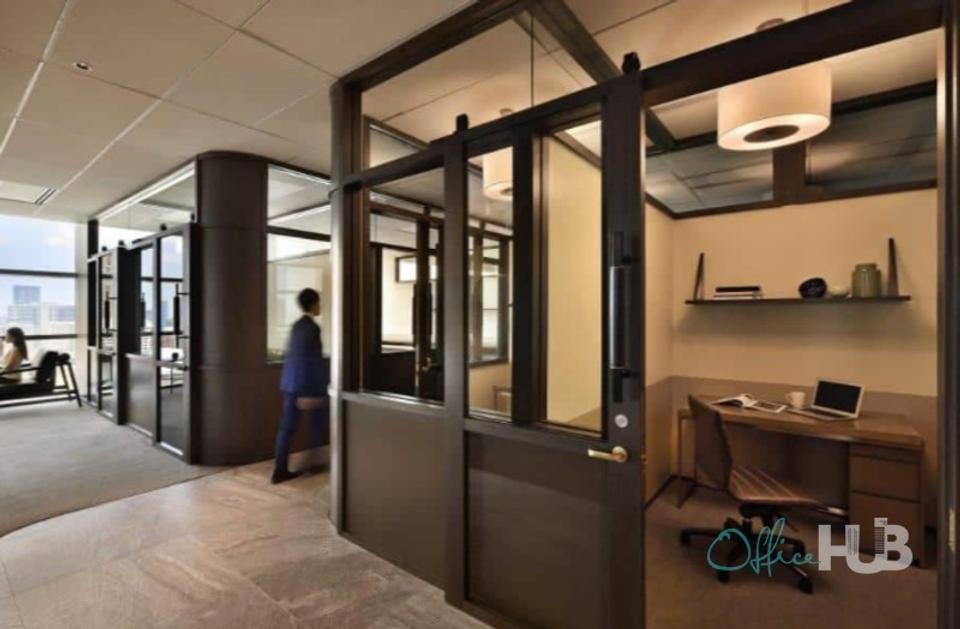 30 Person Private Office For Lease At 127 Gaysorn Tower, Ratchadamri Road, Pathumwan District, Bangkok, 10330 - image 2