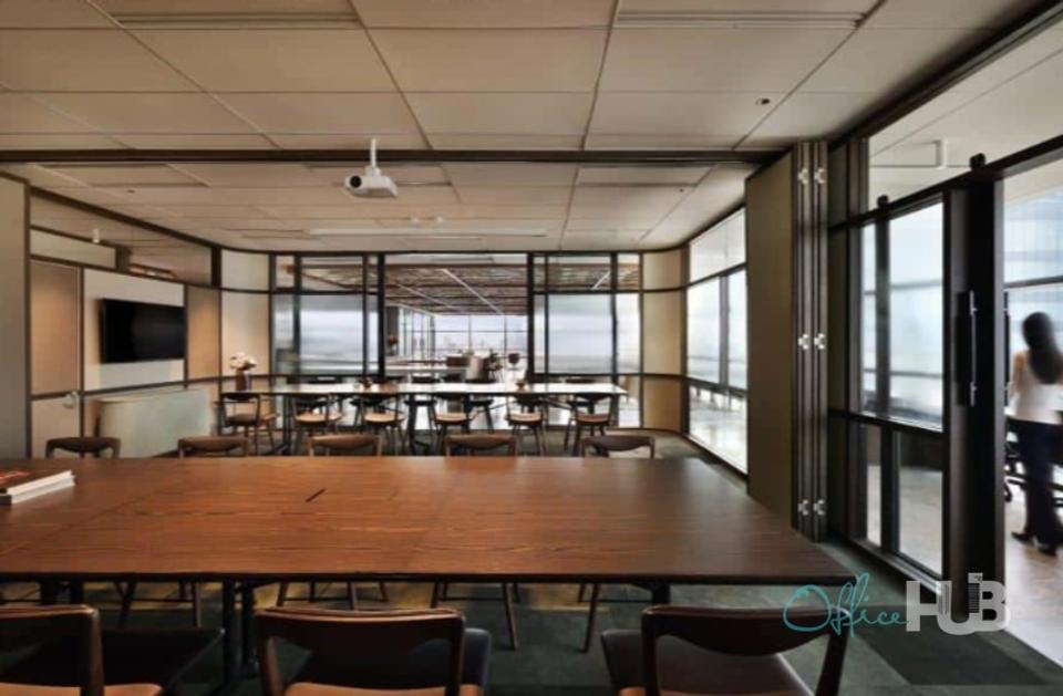 30 Person Private Office For Lease At 127 Gaysorn Tower, Ratchadamri Road, Pathumwan District, Bangkok, 10330 - image 1