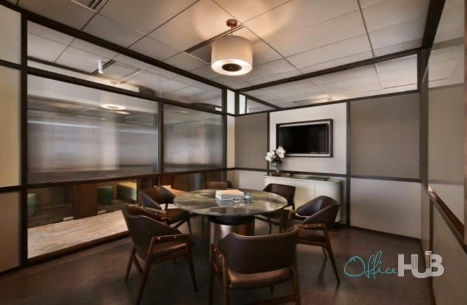 13 Person Private Office For Lease At 127 Gaysorn Tower, Ratchadamri Road, Pathumwan District, Bangkok, 10330 - image 2