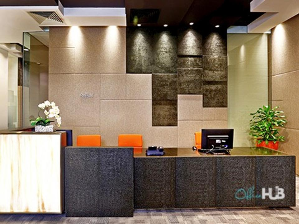 2 Person Private Office For Lease At 88 Jl. Casablanca Raya, Jakarta, Jakarta, 12870 - image 2