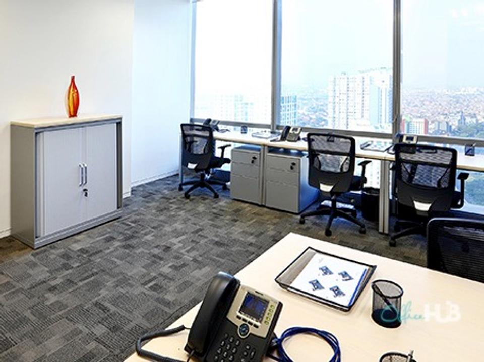 15 Person Private Office For Lease At 88 Jl. Casablanca Raya, Jakarta, Jakarta, 12870 - image 2