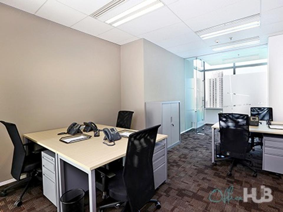 10 Person Private Office For Lease At 3-5 Jl. Prof. Dr. Satrio, Jakarta, Jakarta, 12940 - image 2