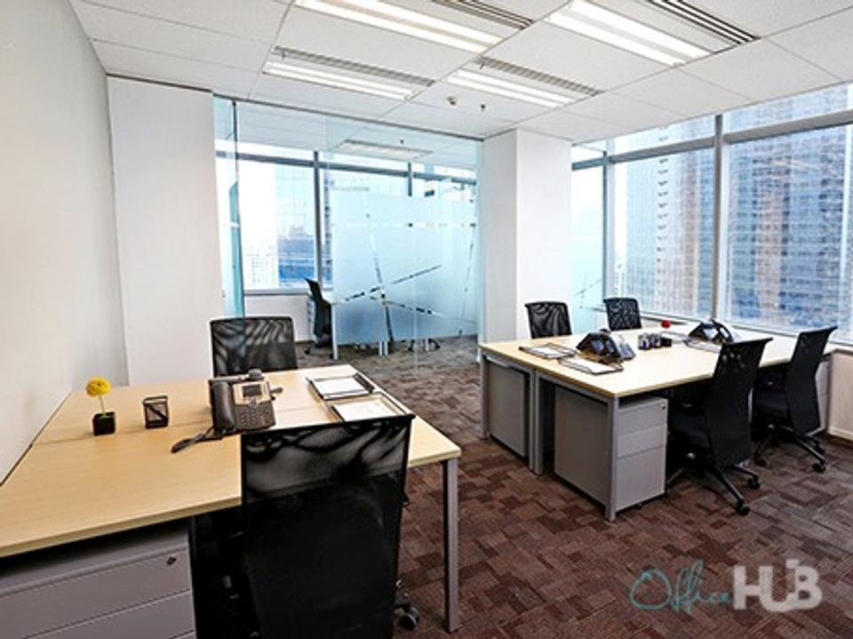 10 Person Private Office For Lease At 3-5 Jl. Prof. Dr. Satrio, Jakarta, Jakarta, 12940 - image 1