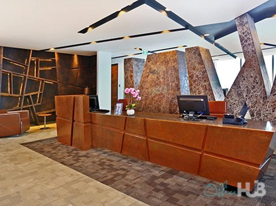 9 Person Private Office For Lease At 3-5 Jl. Prof. Dr. Satrio, Jakarta, Jakarta, 12940 - image 1