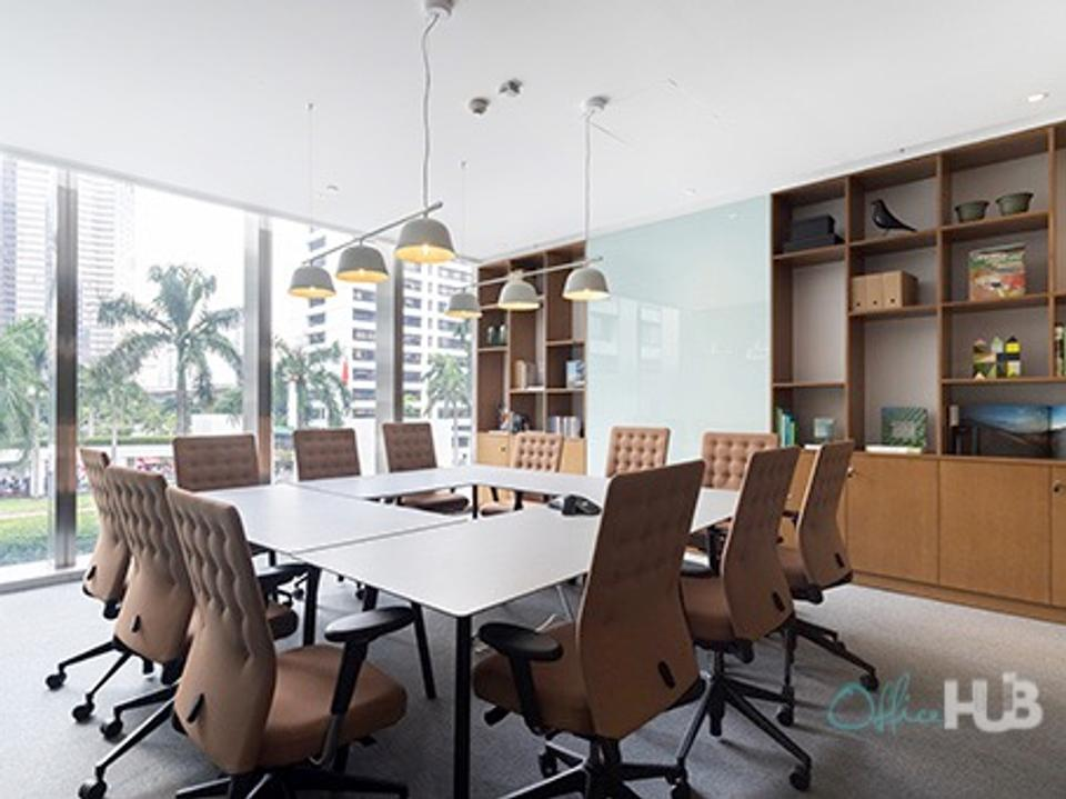 7 Person Private Office For Lease At 29-31 Jl. Jalan Jend Sudirman, Kota Jakarta Selatan, Jakarta, 12920 - image 3