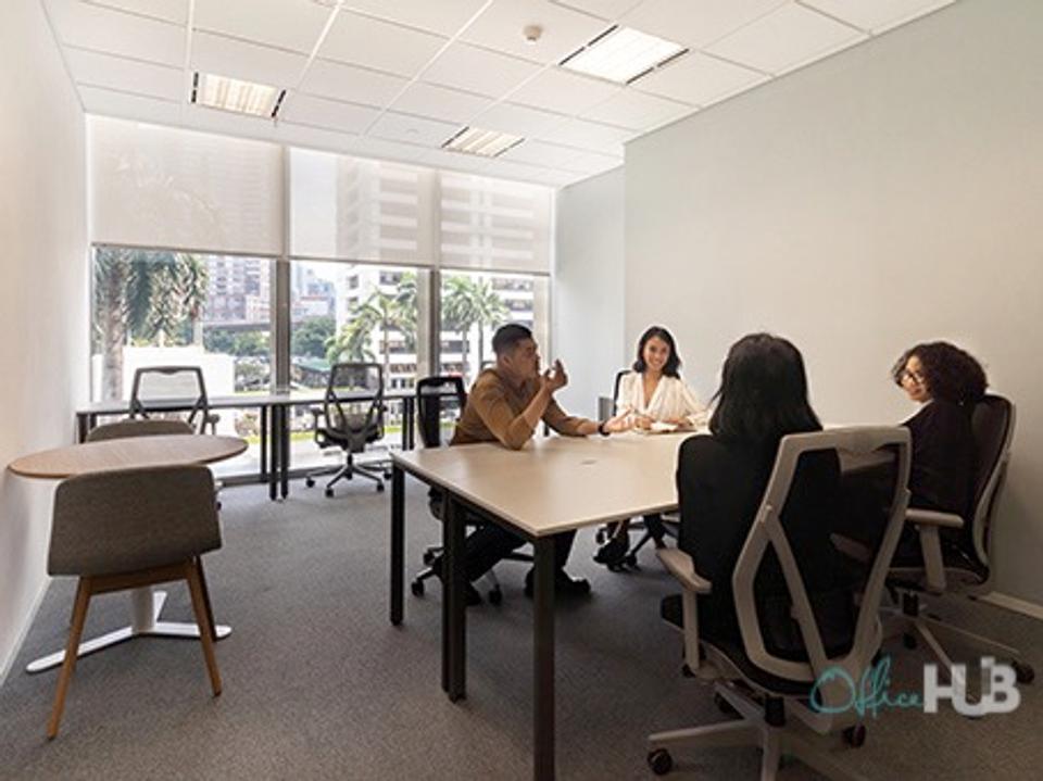 5 Person Private Office For Lease At 29-31 Jl. Jalan Jend Sudirman, Kota Jakarta Selatan, Jakarta, 12920 - image 3