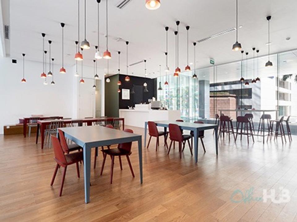 3 Person Private Office For Lease At 29-31 Jl. Jalan Jend Sudirman, Kota Jakarta Selatan, Jakarta, 12920 - image 1