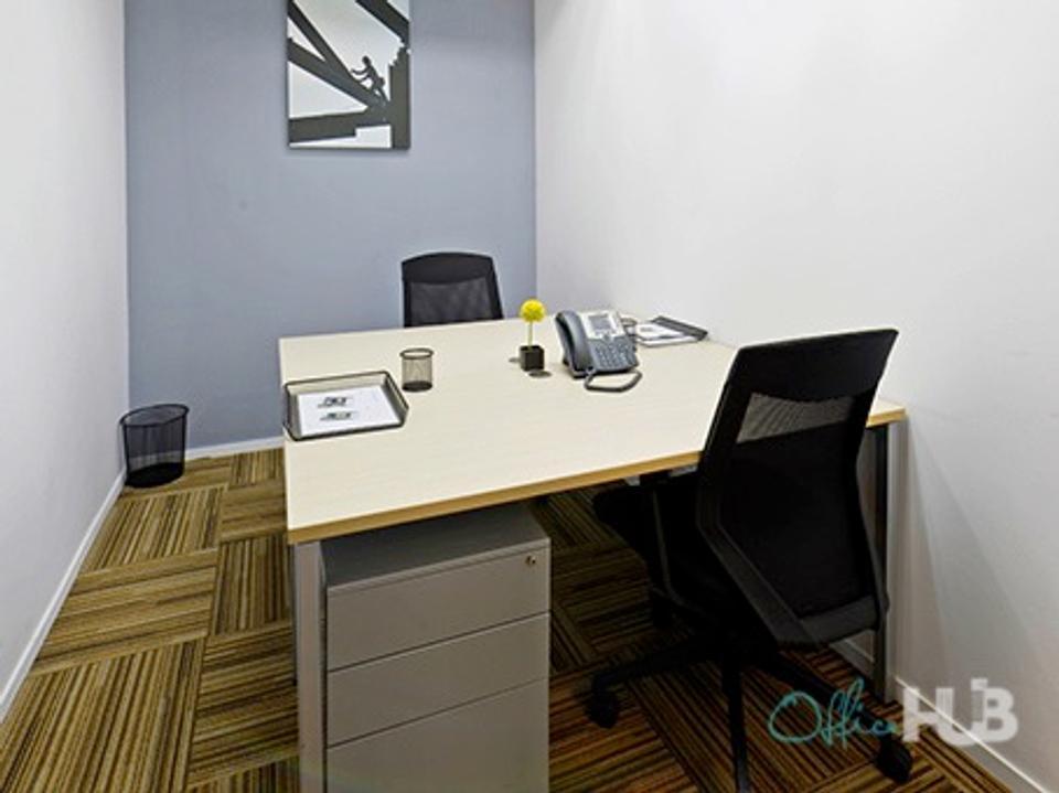 4 Person Private Office For Lease At 29-31 Jalan Jendral Sudirman, Kota Jakarta Selatan, Jakarta, 12920 - image 1