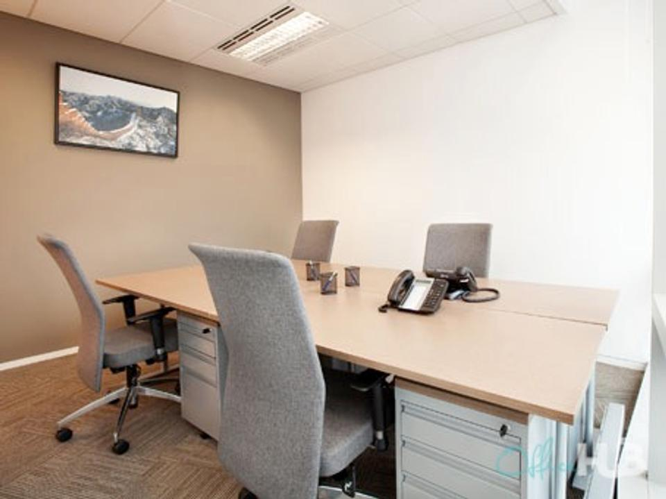 10 Person Private Office For Lease At 1 JI. MH. Thamrin, Jakarta, Jakarta, 10310 - image 1