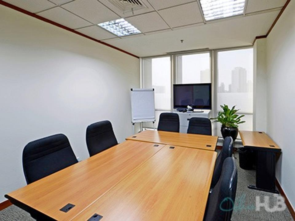 4 Person Private Office For Lease At X-5 2-3 Jl. H.R. Rasuna Said, Jakarta, Jakarta, 12950 - image 2
