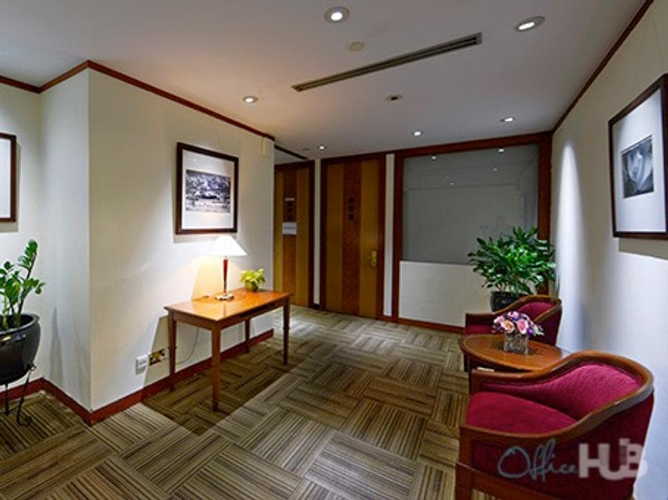 2 Person Private Office For Lease At X-5 2-3 Jl. H.R. Rasuna Said, Jakarta, Jakarta, 12950 - image 3