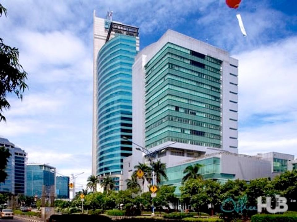 10 Person Private Office For Lease At X-5 2-3 Jl. H.R. Rasuna Said, Jakarta, Jakarta, 12950 - image 2