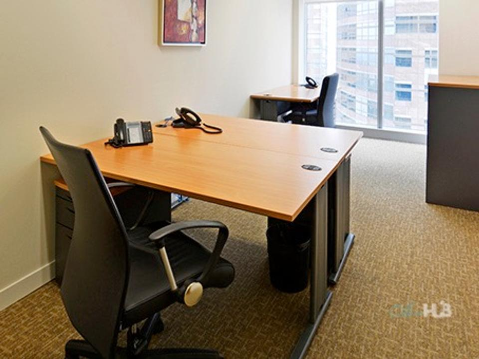 20 Person Private Office For Lease At 164 Jl. Prof. Dr. Satrio, Jakarta, Jakarta, 12930 - image 1