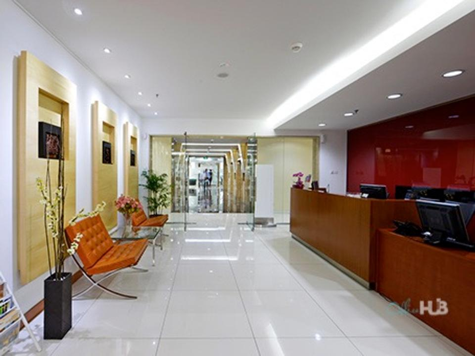 4 Person Private Office For Lease At 164 Jl. Prof. Dr. Satrio, Jakarta, Jakarta, 12930 - image 1