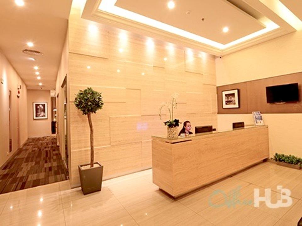 4 Person Private Office For Lease At 52-53 Jl. Jenderal Sudirman, Jakarta, Jakarta, 12190 - image 3