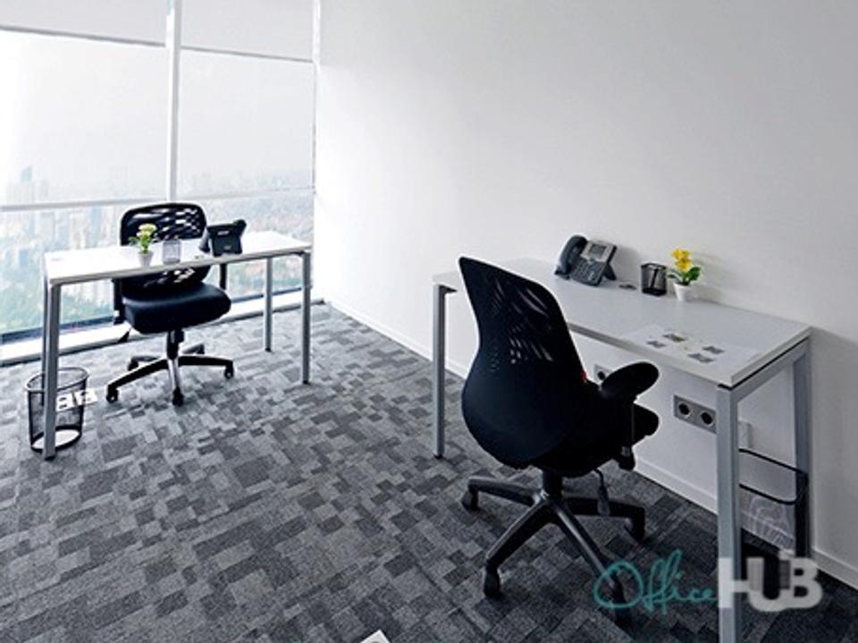 3 Person Private Office For Lease At 8 Jl. Raya Pejuangan, Kebon Jeruk, Jakarta, 11530 - image 3