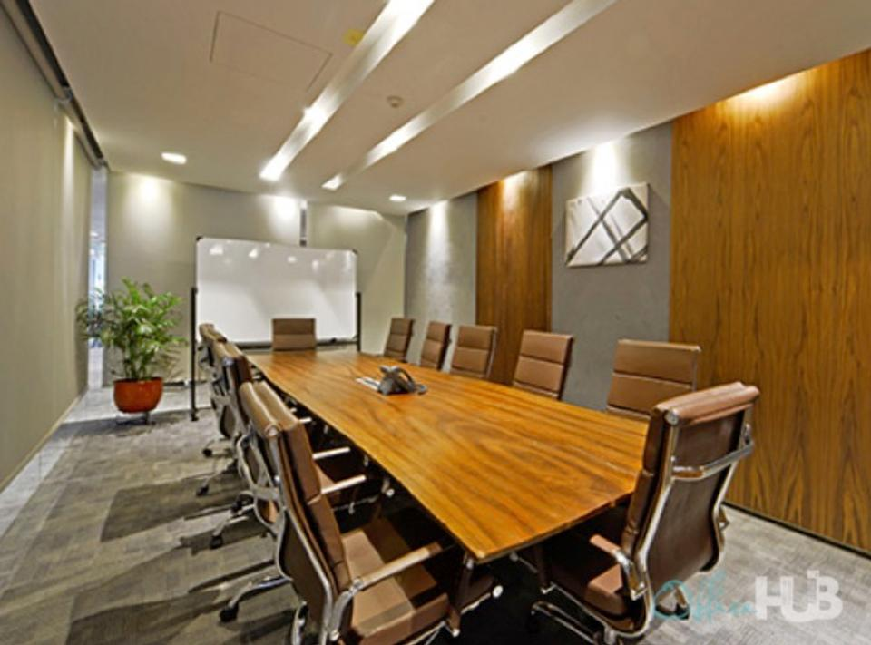 4 Person Private Office For Lease At 41 Jl. Letjen TB Simatupang, Jakarta, Jakarta, 12550 - image 1