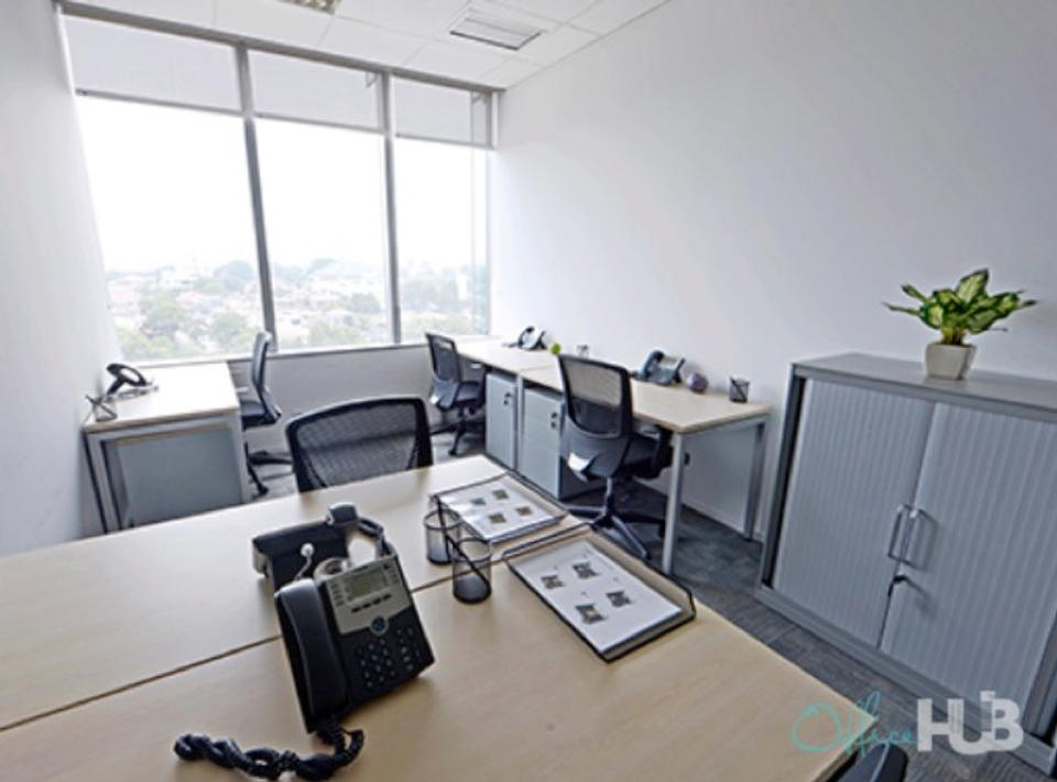 9 Person Private Office For Lease At 41 Jl. Letjen TB Simatupang, Jakarta, Jakarta, 12550 - image 2