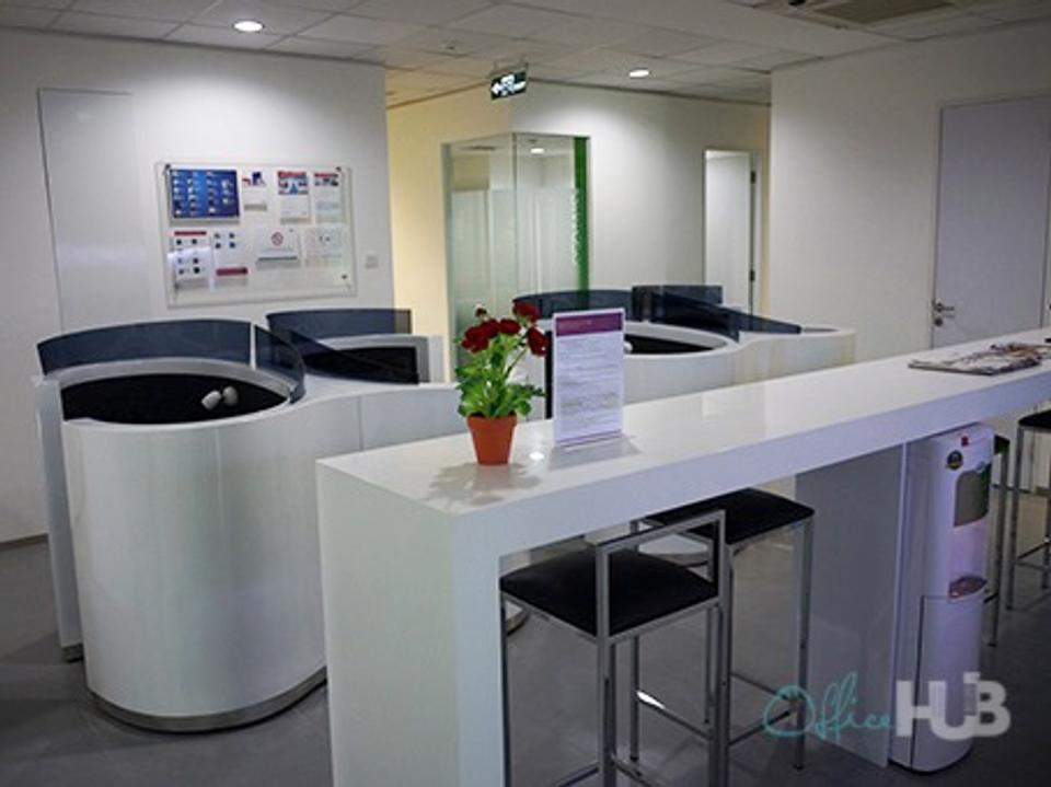 15 Person Private Office For Lease At Jl. Boulevard Gading Serpong, Serpong, Banten, 15810 - image 3