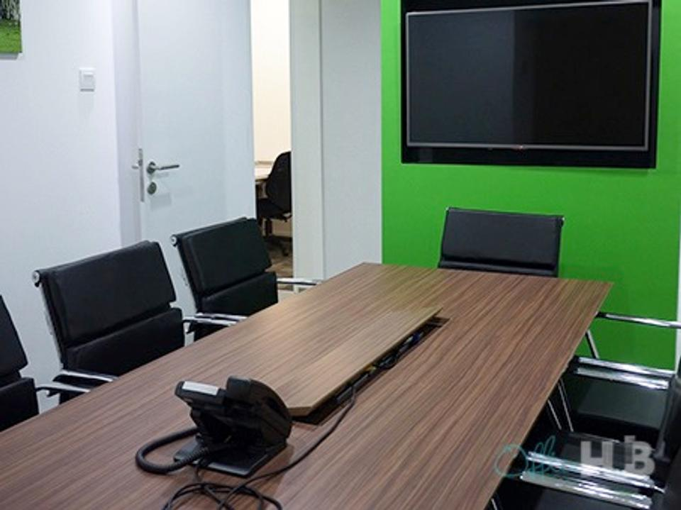 15 Person Private Office For Lease At Jl. Boulevard Gading Serpong, Serpong, Banten, 15810 - image 2