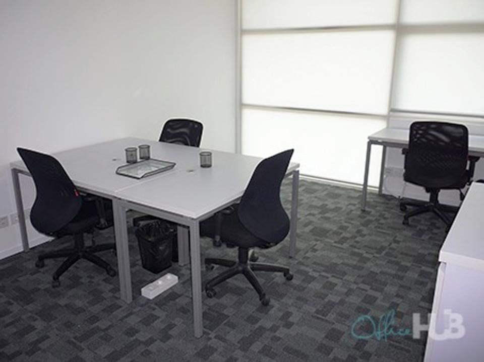 1 Person Private Office For Lease At Jl. Boulevard Gading Serpong, Serpong, Banten, 15810 - image 3
