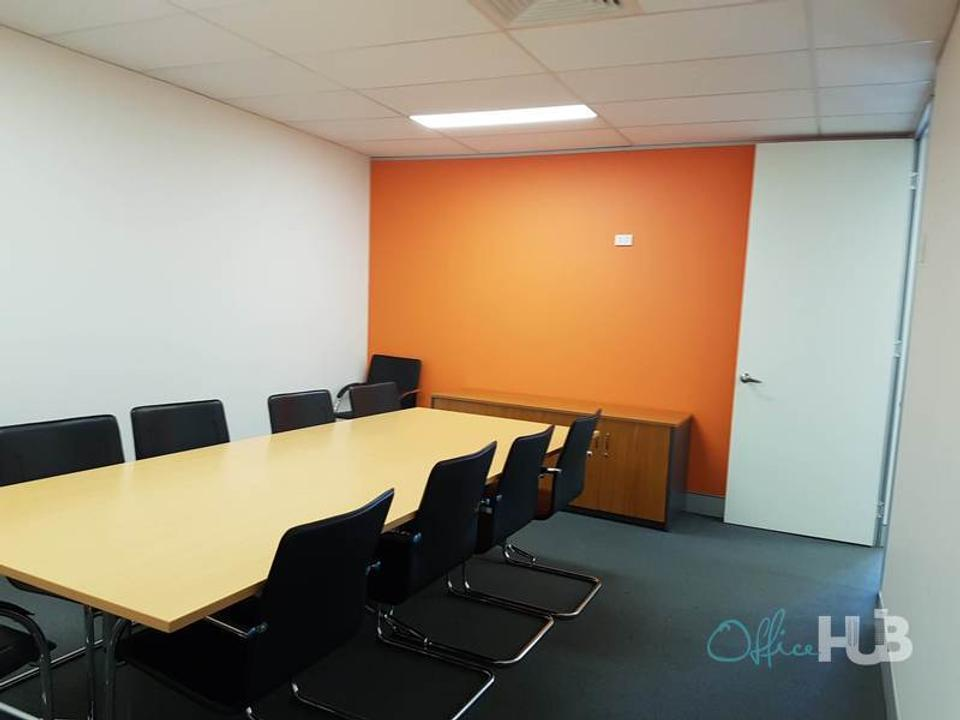 6 Person Shared Office For Lease At 31-33 Hume Street, Crows Nest, NSW, 2065 - image 3