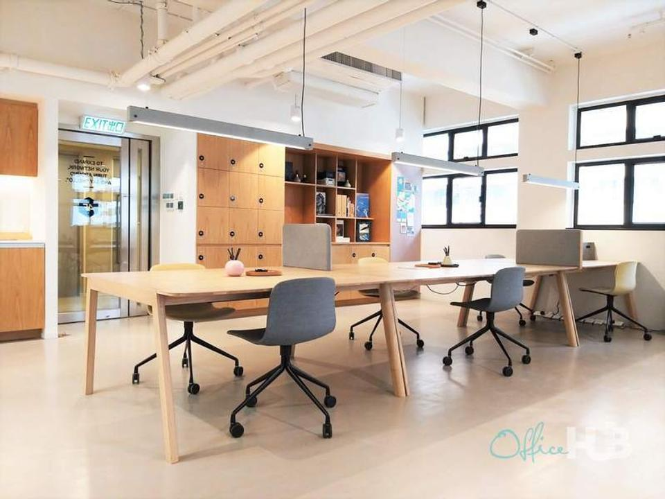 9 Person Private Office For Lease At Hennessy Road, Wan Chai, Hong Kong Island, Hong Kong, - image 1