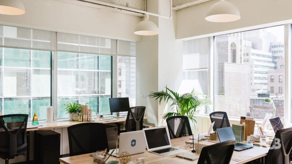 1 Person Coworking Office For Lease At 36th Street Corner & 11th Avenue Manila, Taguig, Manila, 1634 - image 2