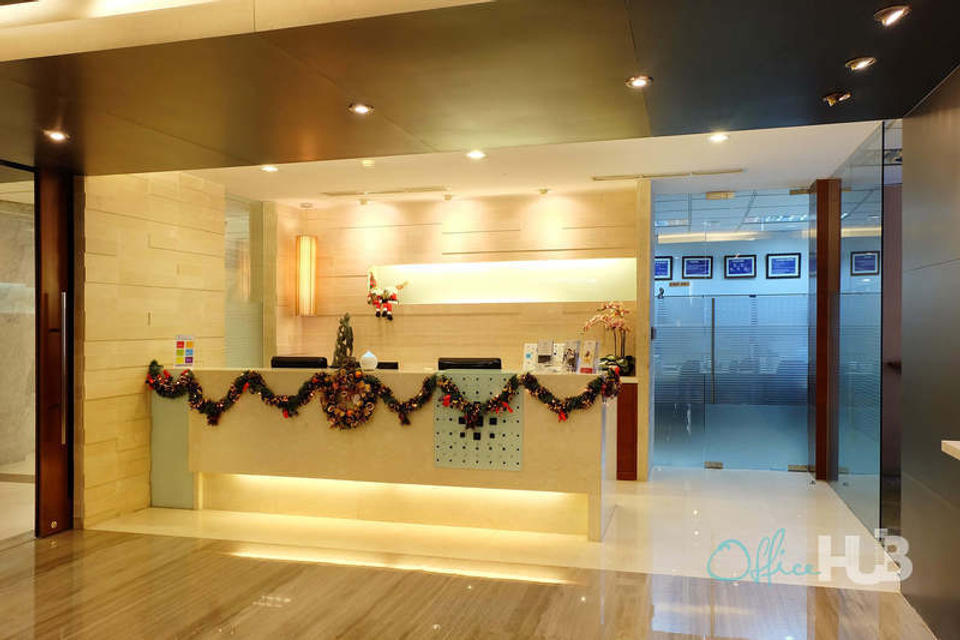 2 Person Virtual Office For Lease At 28 Jl. Jend Sudirman, South Jakarta, Jakarta Selatan, 12920 - image 2