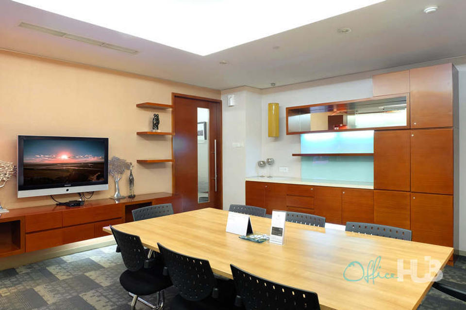 2 Person Virtual Office For Lease At 28 Jl. Jend Sudirman, South Jakarta, Jakarta Selatan, 12920 - image 1