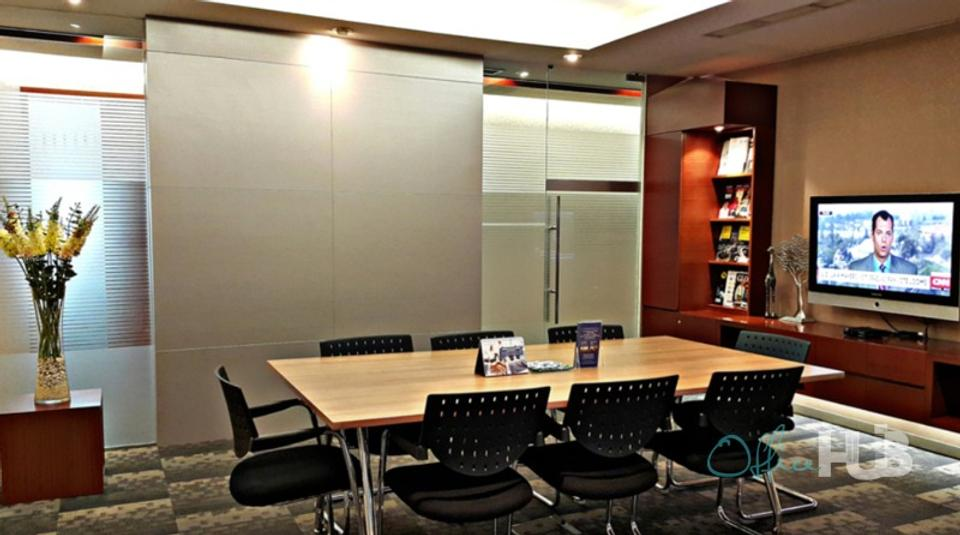 1 Person Coworking Office For Lease At 28 Jl. Jend Sudirman, South Jakarta, Jakarta Selatan, 12920 - image 2