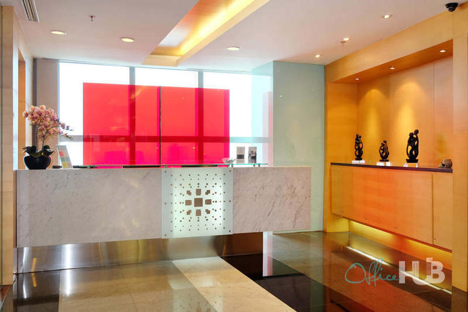 13 Person Private Office For Lease At 1-2 Jl. HR Rasuna Said Blok X-5, South Jakarta, Jakarta Selatan, 12950 - image 2