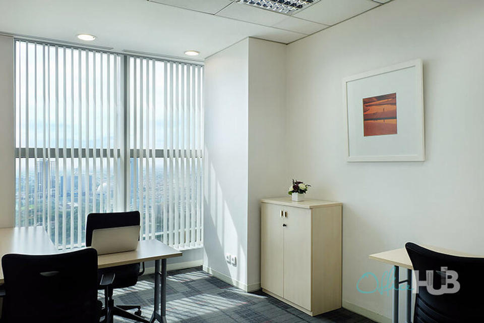 8 Person Private Office For Lease At 1-2 Jl. HR Rasuna Said Blok X-5, South Jakarta, Jakarta Selatan, 12950 - image 2