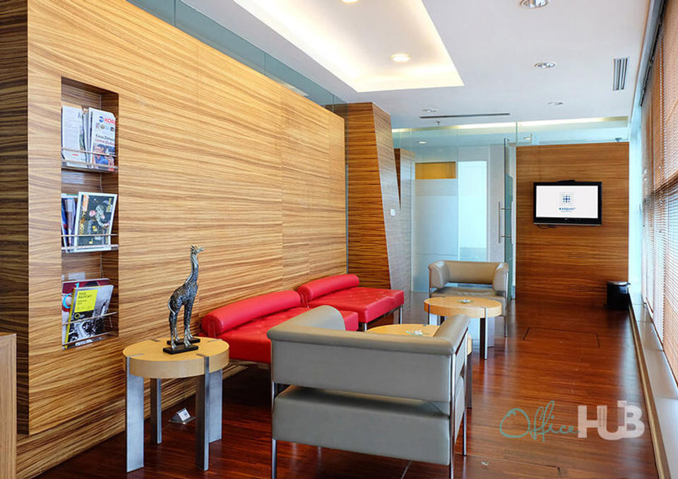 8 Person Private Office For Lease At 1-2 Jl. HR Rasuna Said Blok X-5, South Jakarta, Jakarta Selatan, 12950 - image 1