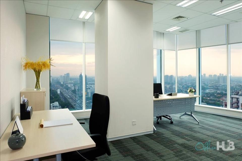 10 Person Coworking Office For Lease At 36 Jl. TB Simatupang, South Jakarta, Jakarta Selatan, 12430 - image 2