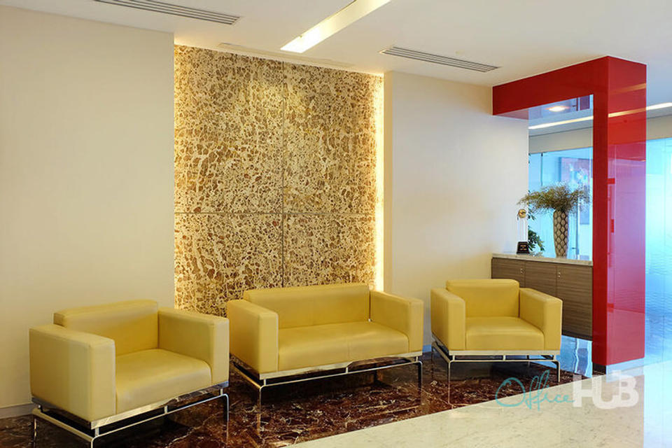 2 Person Coworking Office For Lease At Jl. Sultan Iskandar Muda V, South Jakarta, Jakarta Selatan, 12310 - image 2