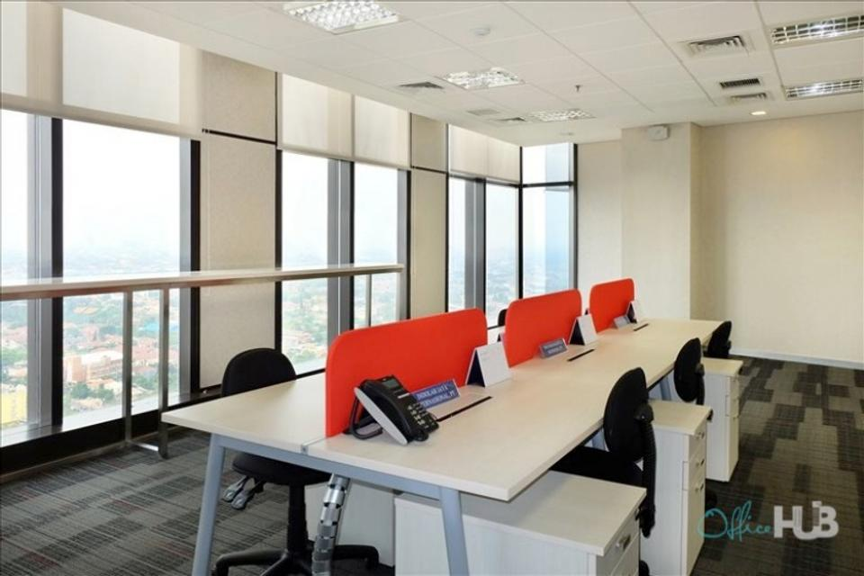2 Person Virtual Office For Lease At 23-24 Jl. TB Simatupang, South Jakarta, Jakarta Selatan, 12430 - image 1