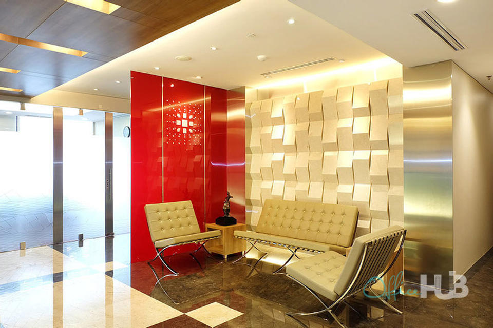 7 Person Private Office For Lease At 23-24 Jl. TB Simatupang, South Jakarta, Jakarta Selatan, 12430 - image 1