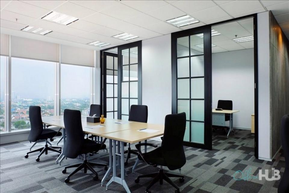 2 Person Private Office For Lease At 22-26 Jl. TB Simatupang, South Jakarta, Jakarta Selatan, 12430 - image 2