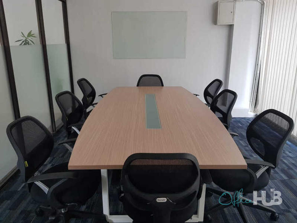 5 Person Private Office For Lease At Jl. Agung Timur 8, Jakarta Utara, Jakarta, 14350 - image 3