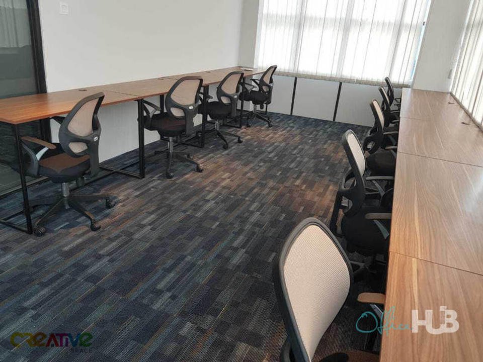 5 Person Private Office For Lease At Jl. Agung Timur 8, Jakarta Utara, Jakarta, 14350 - image 2
