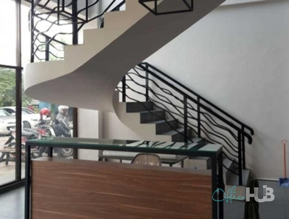 5 Person Private Office For Lease At Jl. Agung Timur 8, Jakarta Utara, Jakarta, 14350 - image 1