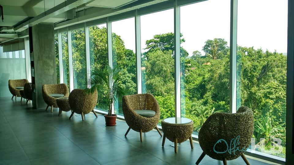 3 Person Private Office For Lease At 67 Jl. Bypass Ngurah Rai  Br. Kerthayasa, Bali, Kuta Badung, 80361 - image 2