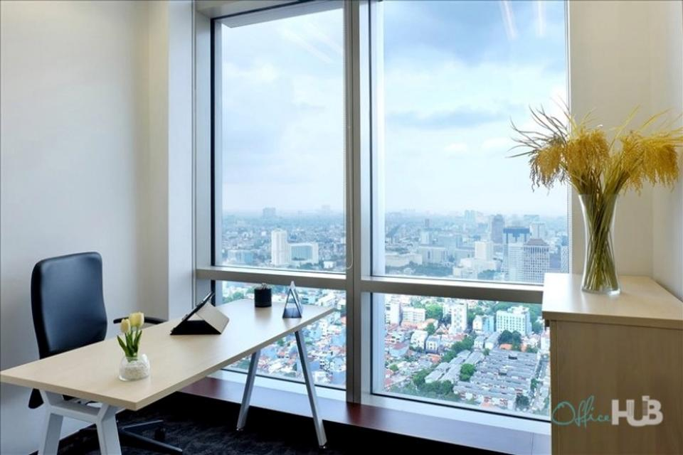 16 Person Private Office For Lease At 28-30 Jl.MH Thamrin, Central Jakarta, Jakarta Pusat, 10350 - image 2